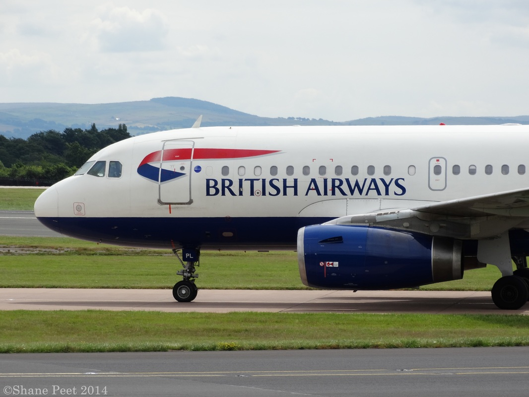 Spotting Locations Manchester Airport Pics And Info Aircraft Wiring Books The Location Is Very Popular If You Like A Pint While Watching Boeing 757 Fly Past But Photography Limited Due To Hight Wire Fences So Unfortunately